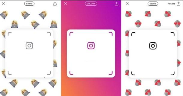 Как создать свой собственный бейджик в Instagram
