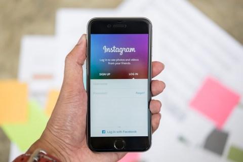 Как отправить DM в Instagram