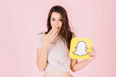 Как исправить ошибку Snapchat 910