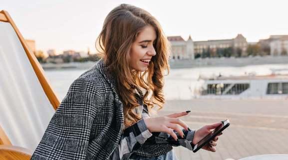 Как изменить свое имя в Tinder