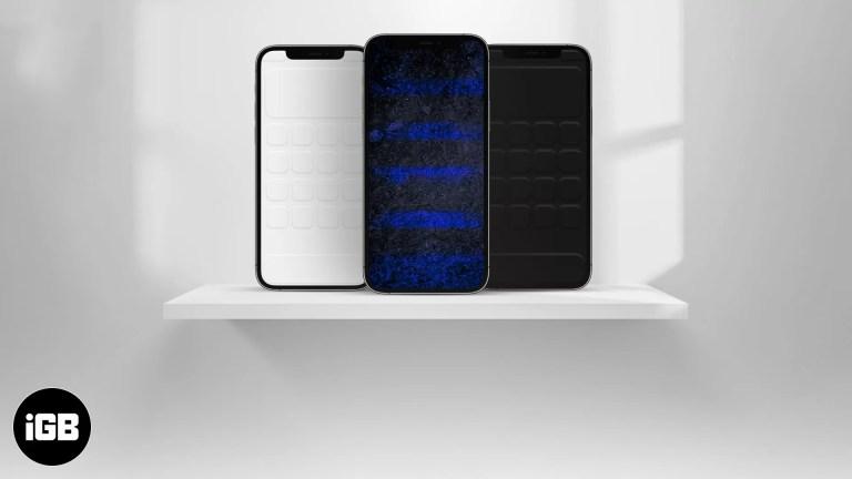 Лучшие полочные обои для iPhone в 2021 году