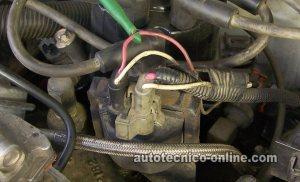 Parte 4 Cómo Probar el Sistema de Encendido GM 43L, 50L