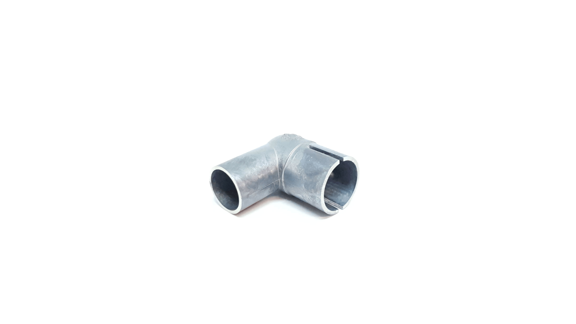 l shaped exhaust pipe adapter