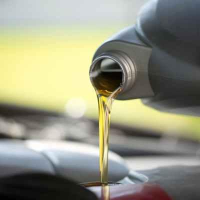Какое моторное масло лучше ?