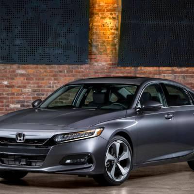Honda Accord 2018: 8 вещей которые необходимо знать о 10-ом поколении