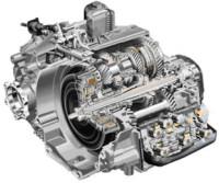 Что такое DSG (коробка передач с прямым переключением передач)?