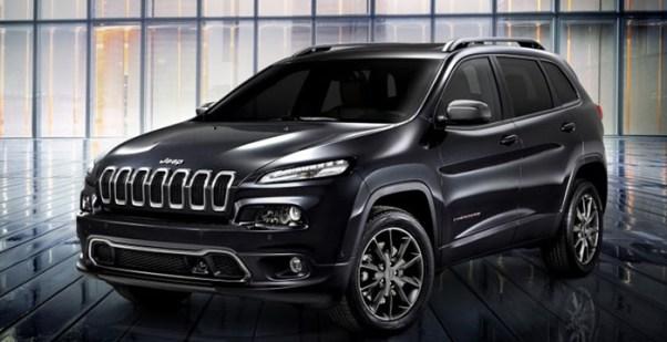 2018 Jeep Grand Wagoneer Spec