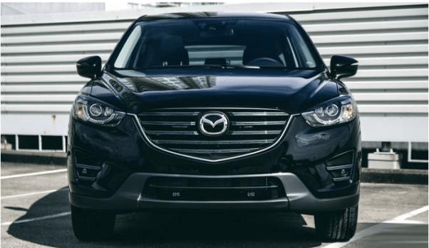 2018 Mazda CX-4 Performance