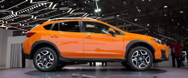 2018 Subaru XV Price