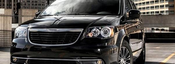 2019 Chrysler Aspen
