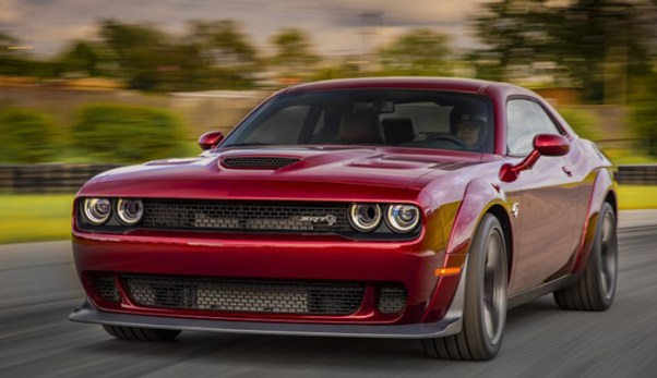 2019 Dodge Barracuda Price