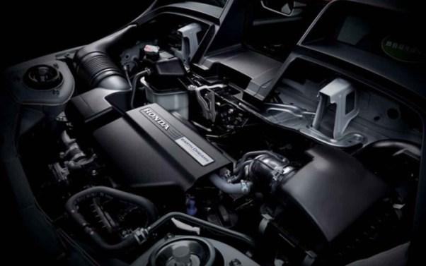 2019 Honda S2000