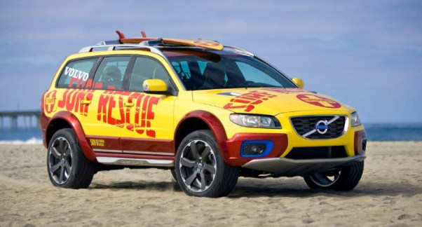 2019 Volvo XC70 Release Date
