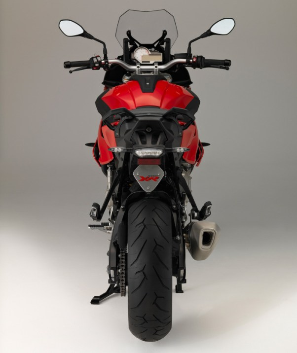 New BMW S1000XR Release Date
