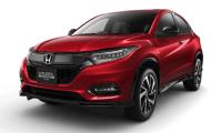 2020 Honda HR-V Redesign
