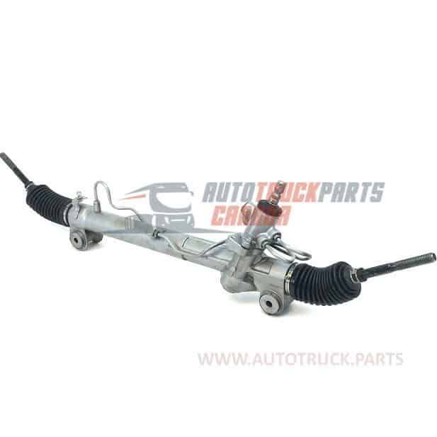 toyota camry steering rack and pinion 02 06