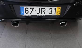 Opel Corsa 1.4 Black Edition kit Irmscher completo