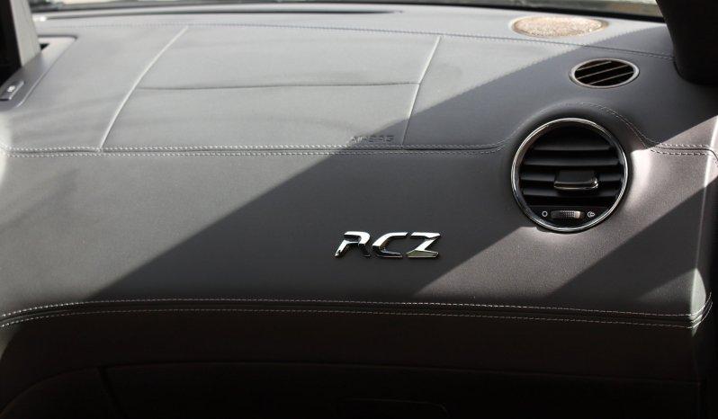 Peugeot RCZ 1.6 Turbo Brownstone completo