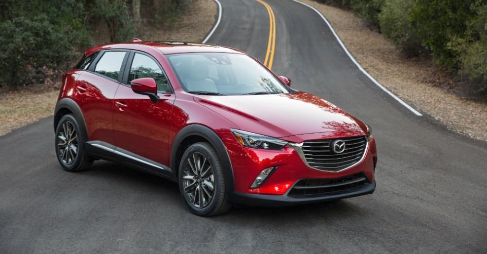02.12.16 - 2016 Mazda CX-3