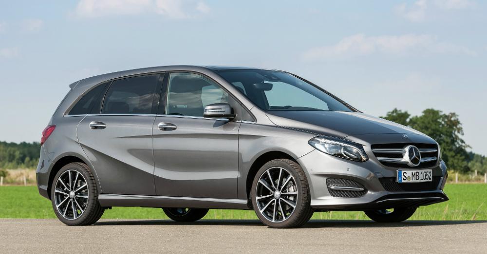 03.23.16 - Mercedes-Benz B-Class