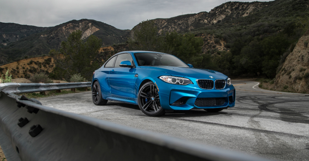 03.31.16 - 2016 BMW M2