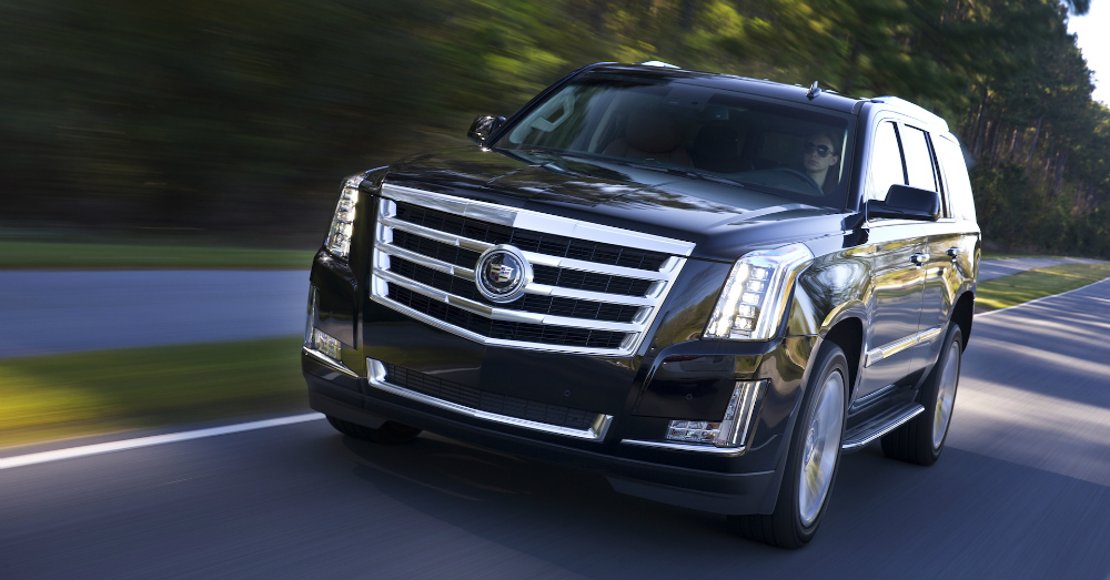 04.20.16 - 2015 Cadillac Escalade