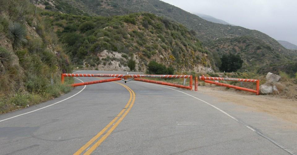10.18.16 - California Highway 39