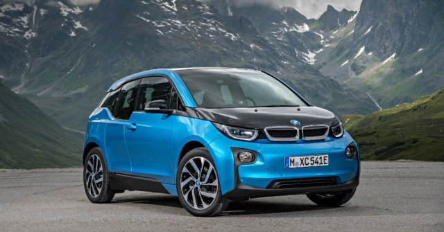 11.04.16 - 2017 BMW i3