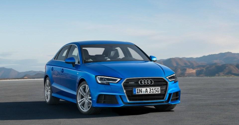 11.14.16 - Audi A3