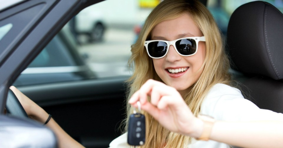 11.30.16 - Teen Driver