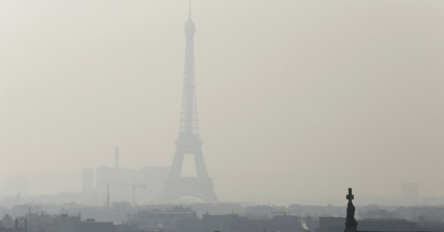 04.14.17 - Paris Smog