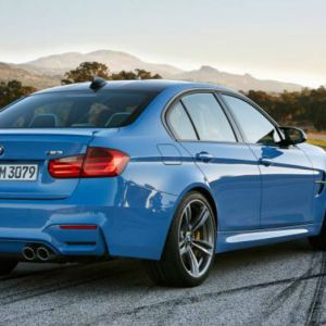 Pick Your Poison: BMW M Performance