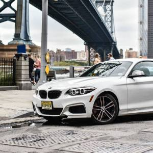 The Small and Sporty Fun of the BMW 2 Series