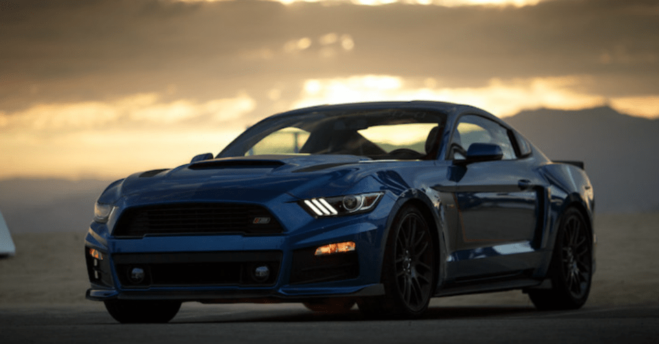 2019 Brings us More Roush Choices