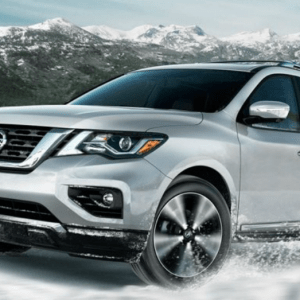 2019 Nissan Pathfinder A Fantastic SUV for You