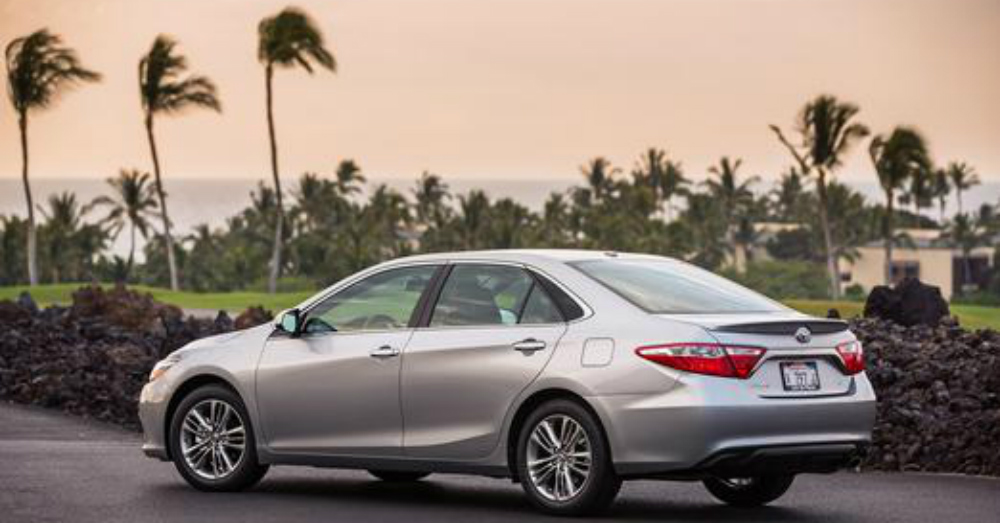 Toyota - The Right Brand when Shopping for Used Cars