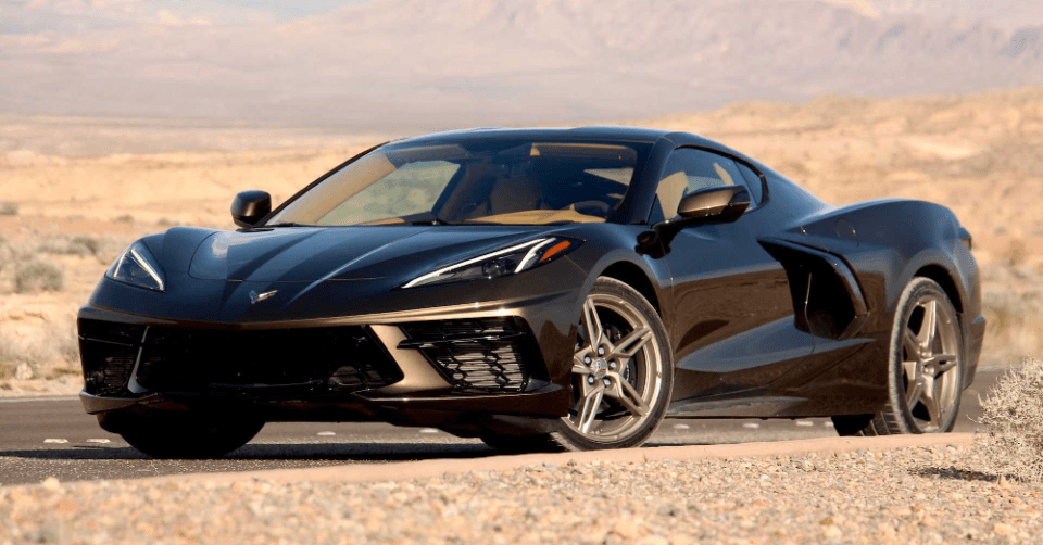 2020 Chevrolet Corvette: A New Generation