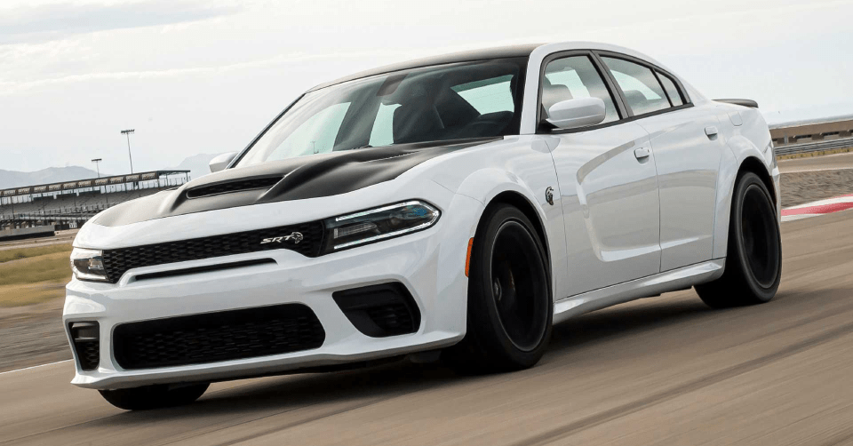 2021 Dodge Charger: An Excellent American Sedan