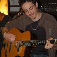 Will – Cours particuliers de guitare et de basse à domicile sur  Fayence (Var)