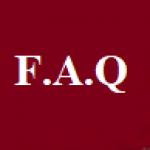 Illustration du profil de Foire aux questions