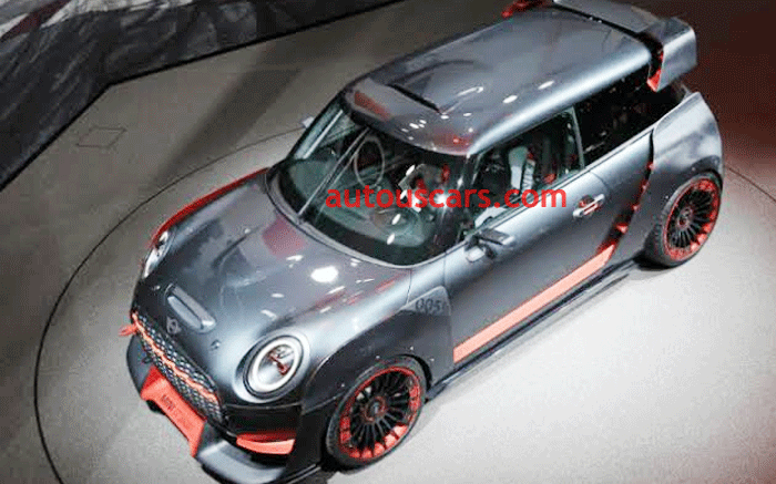 2021 Mini Cooper Countryman Review