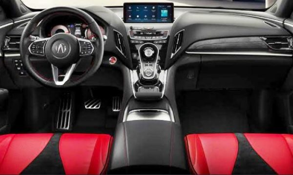 2021 acura price and release date  u00bb auto us cars