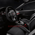 2021 Subaru Forester Redesign Interior