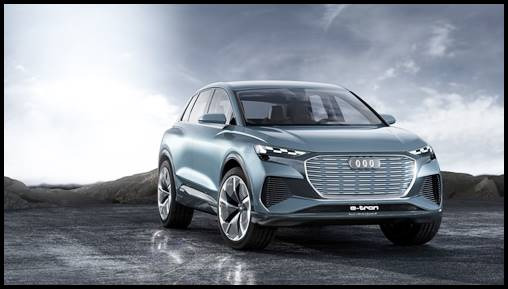 2022 Audi A7 facelift