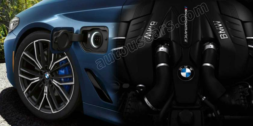 2022 BMW 5 Series Exterior Redesign