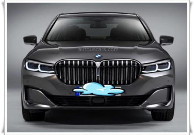 2023 BMW 7 Series: Hybrid and Electric