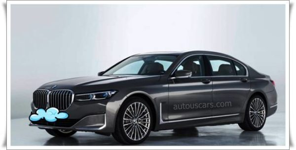 next-generation 7 Series electric version