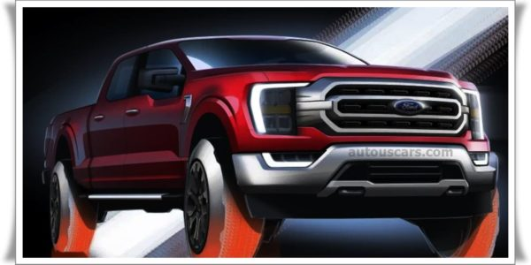 2023 Ford F150