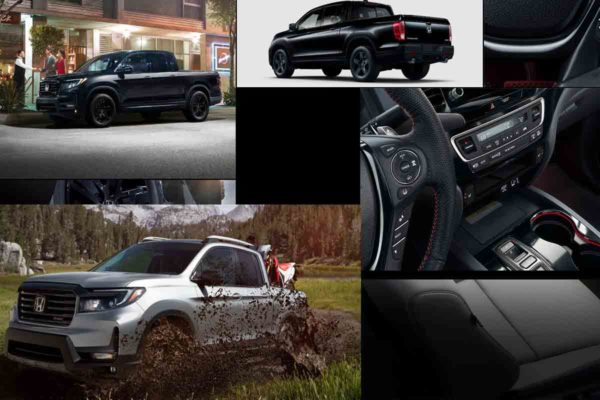 2023-Honda-Ridgeline-Redesign