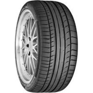Continental SportContact 5 SUV 275/50R20